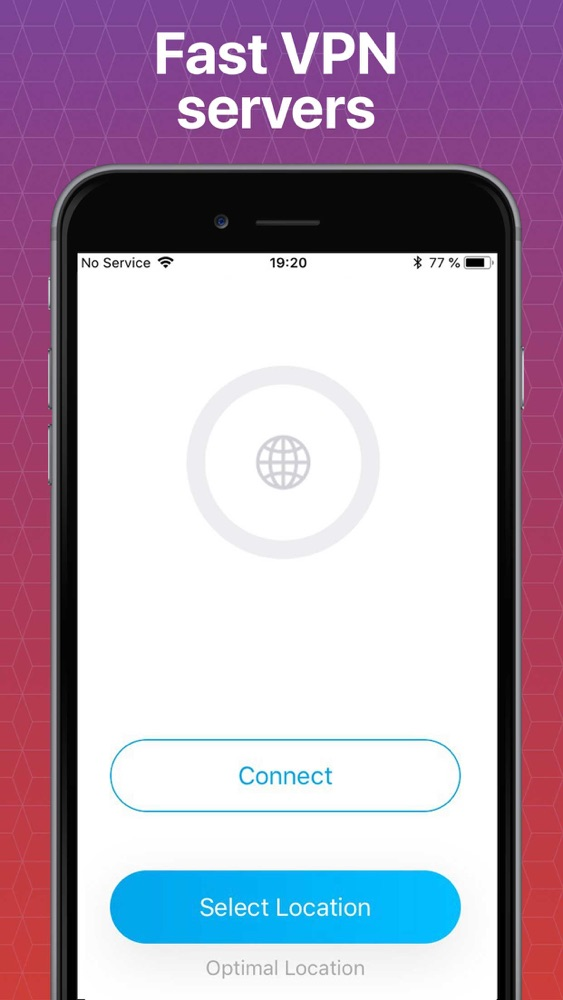 TravelVPN: VPN & Wifi Proxy App for iPhone - Free Download TravelVPN