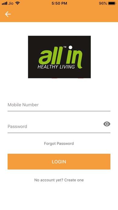 AllIn Retail screenshot 1