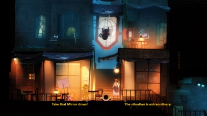 Forgotton Anne screenshot 3