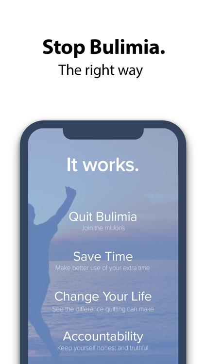 Bulimia Nervosa Help Calendar