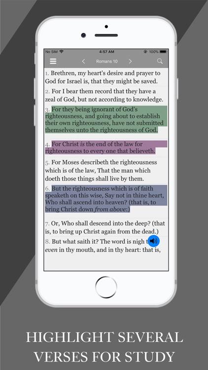 Adam Clarke's Commentary screenshot-7