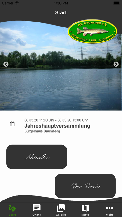 AV Anglerwelt e.V.Screenshot von 2