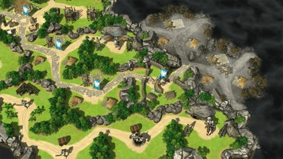 SpellForce - Heroes & Magic screenshot 4