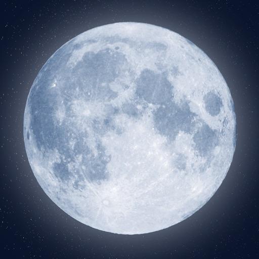 The Moon - Лунный календарь