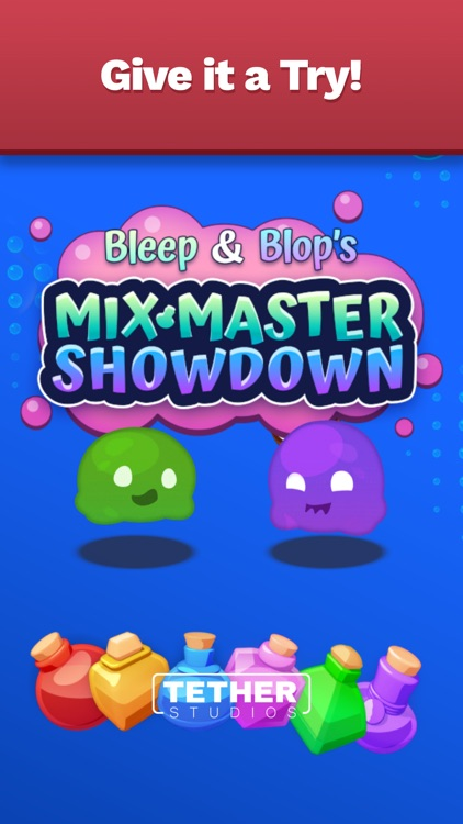 Mixmaster Showdown screenshot-4