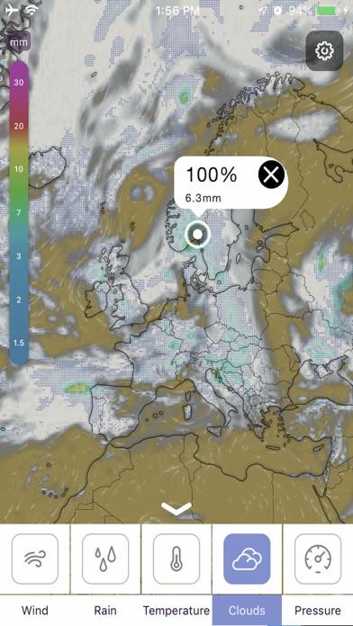 Weather - Smart Radar screenshot four