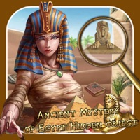 Codes for Ancient Mystery Of Egypt Hack