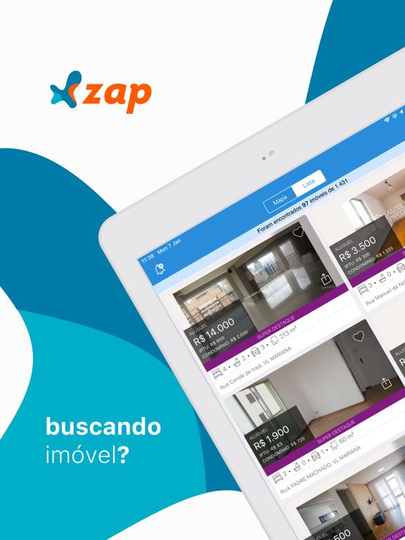 Screenshot #4 pour ZAP Imóveis | Compra e Aluguel