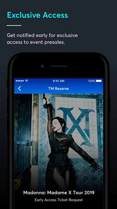 download Ticketmaster-Buy, Sell Tickets apps 4