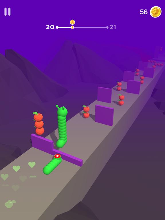 Dodgy Snake screenshot 9