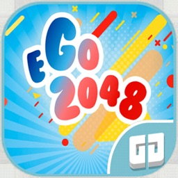 eGo2048: Play and Earn