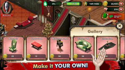 Addams Family Mystery Mansion screenshot 11