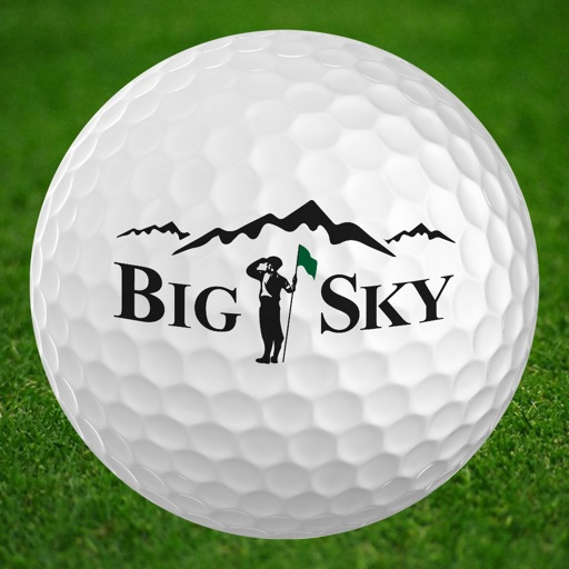 Big Sky Golf Club icon