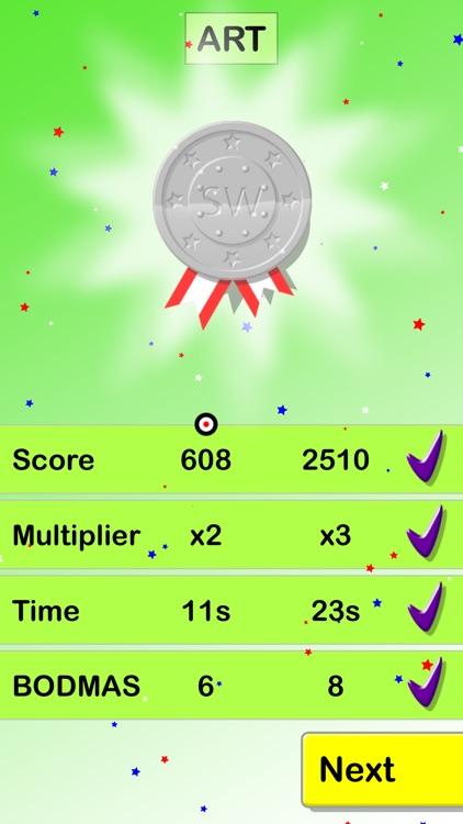 SumW0rdZ screenshot-6