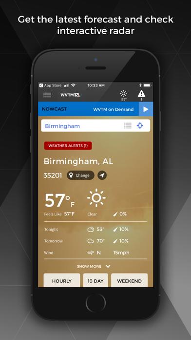 WVTM 13 - Birmingham | App Price Drops
