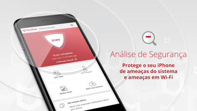 Baixar Mobile Security e Safe Web VPN para Android