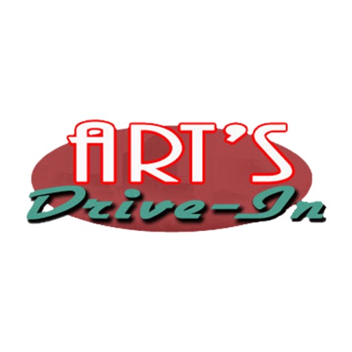 Art's Drive In icon