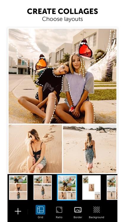 PicsArt Photo Editor + Collage screenshot-8