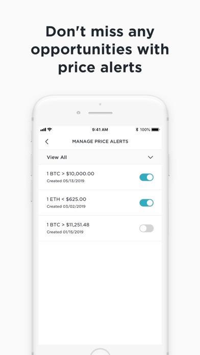 Gemini: Buy Bitcoin Instantly-4