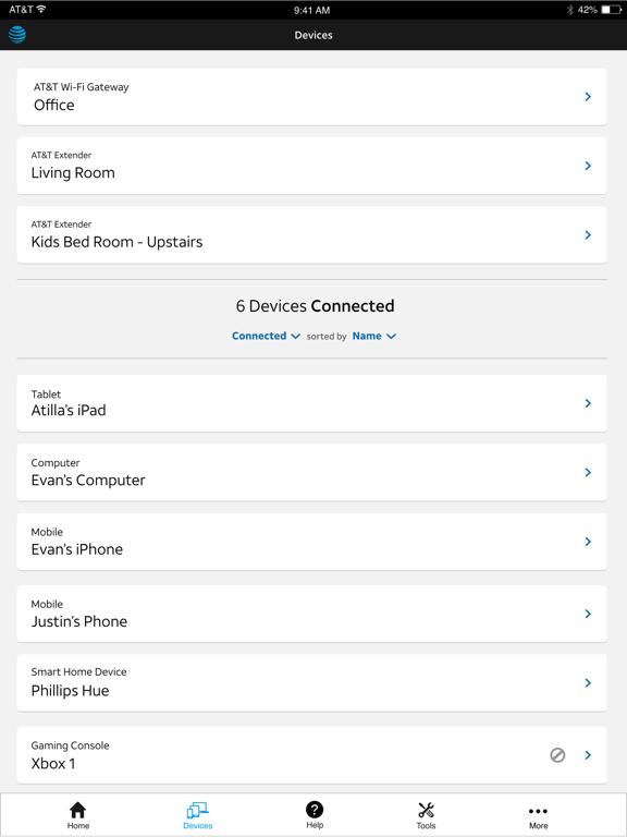 Smart Home Manager screenshot 8