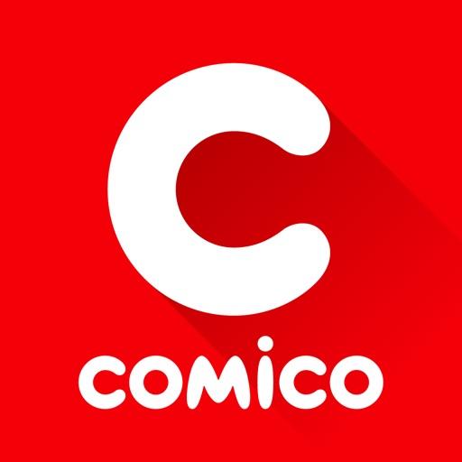 COMICO  - La mejor aplicación
