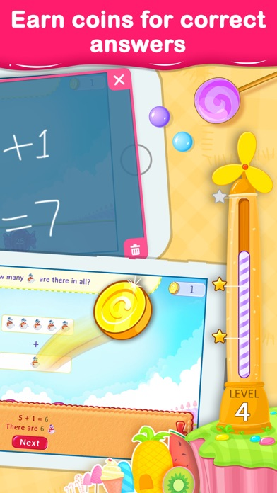 Kindergarten Learning Games 3+ screenshot 7