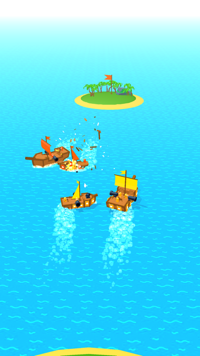 Sea Invaders! screenshot 6