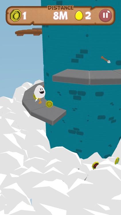Helix Climb 3D: Fun race games screenshot-3