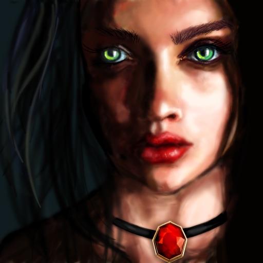 Вампиры - Игры Поиск Предметов
