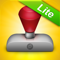 App Icon for iWatermark+ Lite Add Watermark App in Denmark IOS App Store