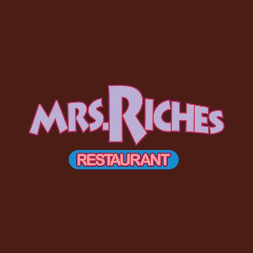 Mrs. Riches icon