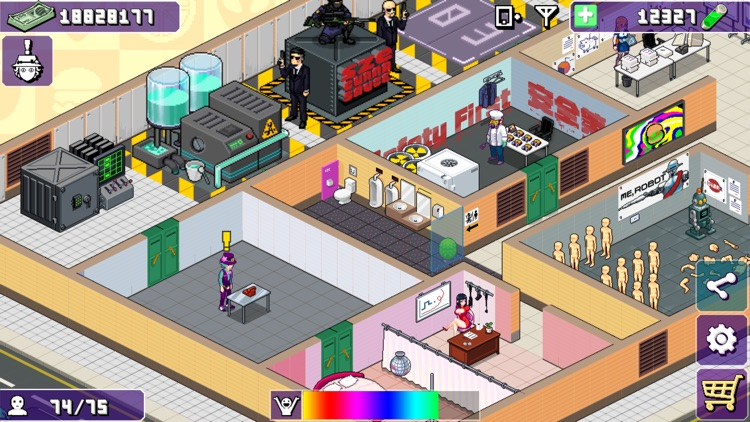 We Happy Restaurant screenshot-1