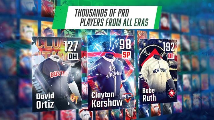 CBS Franchise Baseball 2021 screenshot-3