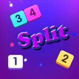 Digital split