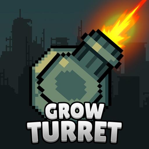 Grow Turret