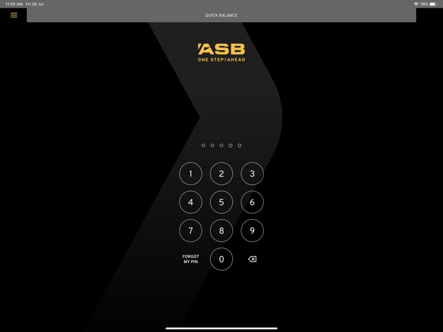 ASB Mobile Banking on the App Store