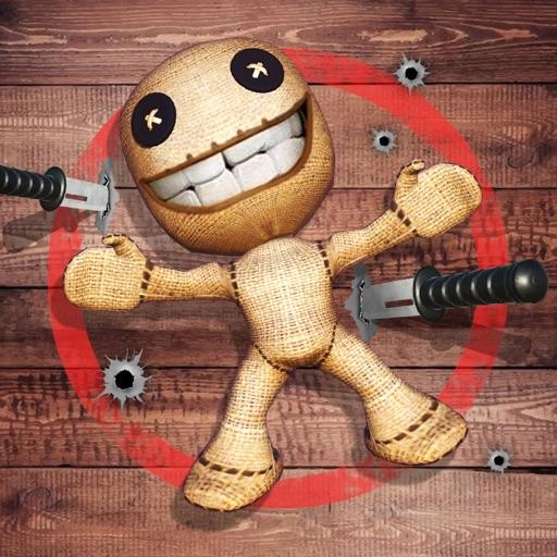 Kick the Buddy 3D Shooter