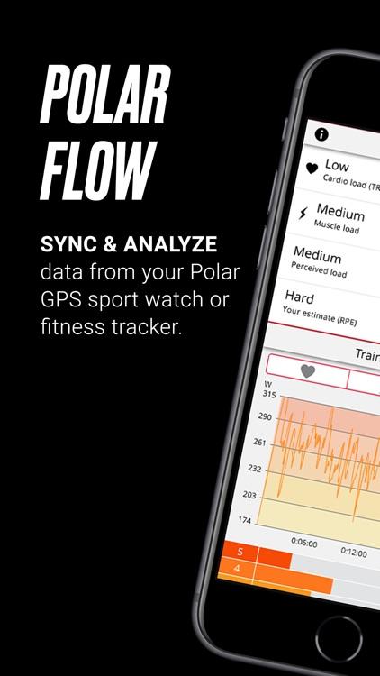 Polar Flow
