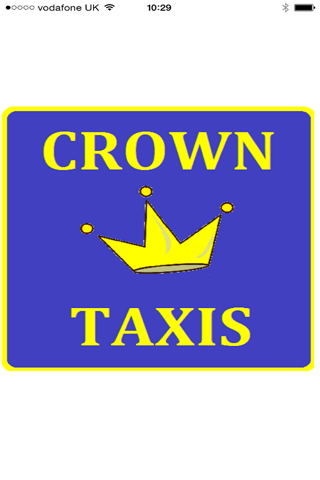 Crown Taxis - náhled