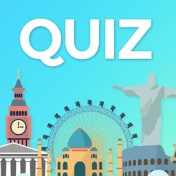 Geography Quiz Trivia