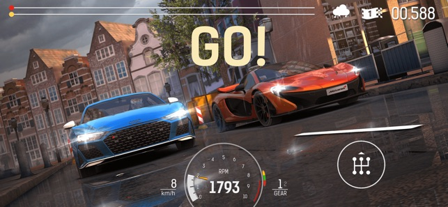 Nitro Nation Drag & Drift on the App Store