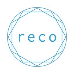 reco指導アプリ
