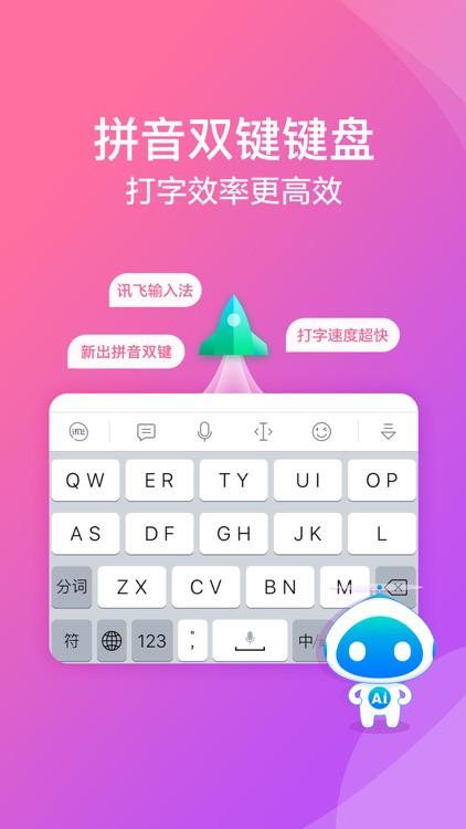 iFLYTEK Voice Input screenshot-4