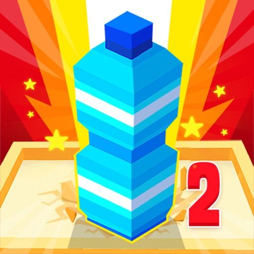 Flippy Bottle Extreme 2!
