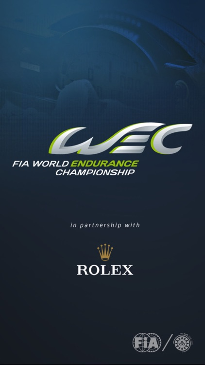 World Endurance Championship®