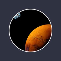 Ícone do app Mars Information Atlas