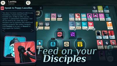 Cultist Simulator screenshot 8