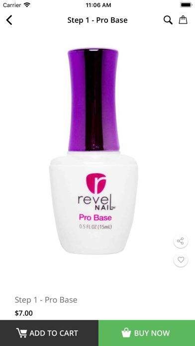 点击获取Revel Nail