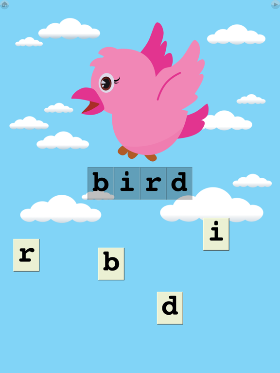 First Words Animals для iPad