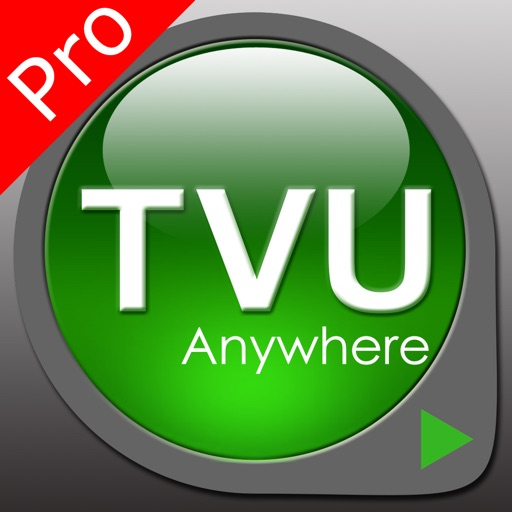TVU Anywhere Pro